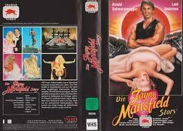 9786301696357: Jayne Mansfield Story [VHS]