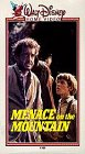 9786301707992: Menace on the Mountain [VHS]
