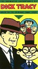 9786301718332: Dick Tracy Vol. 1/10 Animated Advs [VHS]