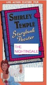 9786301723770: Nightingale [VHS]