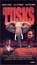 9786301743969: Tusks [VHS]
