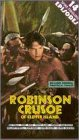 9786301750684: Robinson Crusoe of Clipper Island [VHS]