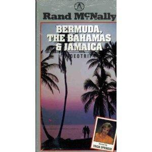 9786301759113: Bermuda Jamaica & Bahamas [VHS]