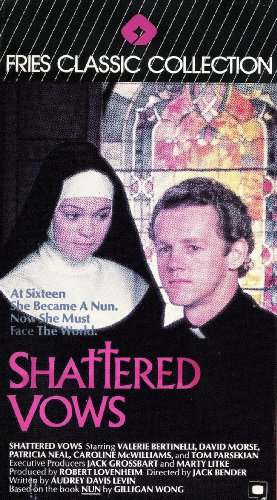 9786301763035: Shattered Vows [VHS]