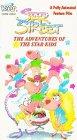9786301772976: Star Street:Adventures of Star Kids [VHS]