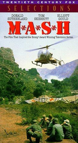 9786301777384: MASH [USA] [VHS]