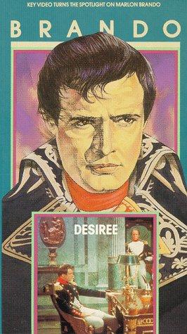 9786301798969: Desiree [VHS]