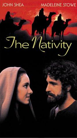 9786301801805: The Nativity [USA] [VHS]