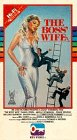 9786301802949: The Boss' Wife [VHS]