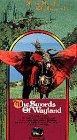 9786301805209: Robin of Sherwood - The Swords of Wayland (1985) [VHS]