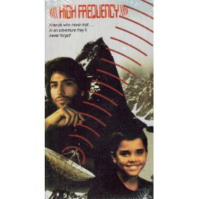9786301805483: High Frequency [VHS]
