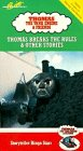 9786301812160: Thomas the Tank Engine & Friends: Thomas Breaks the Rules & Other Stories [VHS]