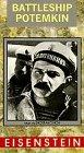 9786301815802: Potemkin [Reino Unido] [VHS]