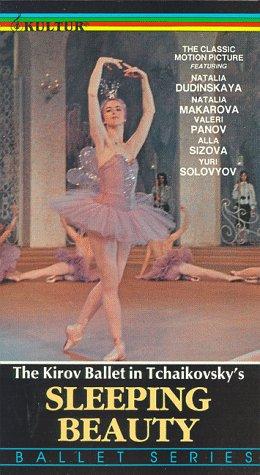9786301816199: Sleeping Beauty [VHS]
