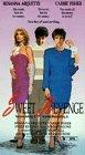 9786301847452: Sweet Revenge [VHS]