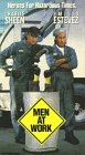 9786301857420: Men at Work [VHS]
