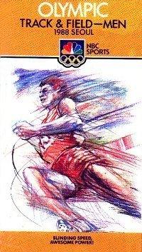 9786301872003: Olympic Track & Field - Men 1988 Seoul [VHS]