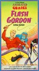 9786301883337: Flash Gordon:King Flash [VHS]
