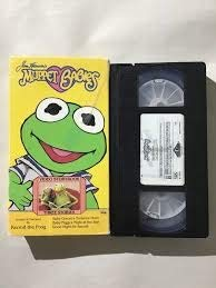 9786301884532: Muppet Babies Three Stories: Treasure Hunt, Night at the Ball, and Sir Kermit