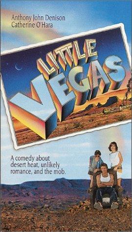 9786301908009: Little Vegas [VHS]