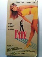 9786301916011: Fate [VHS]