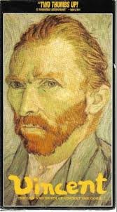9786301917575: Vincent Life and Death of Van Gogh [VHS]