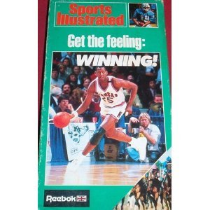 9786301929332: SPORTS ILLUSTRATED - Get the Feeling: WINNING! [VHS]