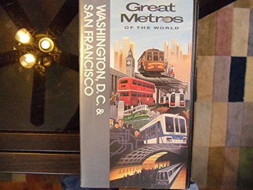 9786301933308: Washington D.C. and San Francisco [VHS]