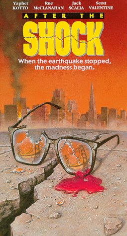 9786301942829: After the Shock [VHS]