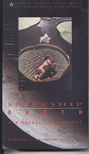 9786301959780: Spaceship Earth:Our Global Environmen [VHS]