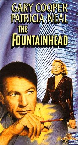 9786301969291: The Fountainhead [VHS]