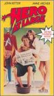 9786301969482: Hero at Large [USA] [VHS]