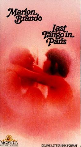 9786301973427: Last Tango in Paris [VHS]