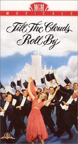 9786301977371: Till The Clouds Roll By [VHS]