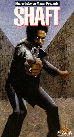 9786301977418: Shaft / Movie [VHS]