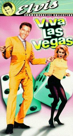 9786301977791: Viva Las Vegas [VHS]