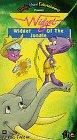 9786302000788: Widget of the Jungle [VHS]
