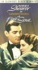 9786302004465: A Free Soul [VHS]