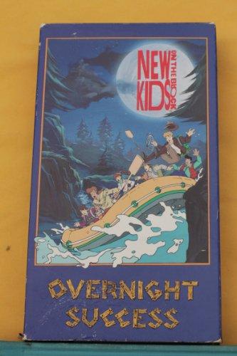 9786302024241: Overnight Success [VHS] [Import USA]