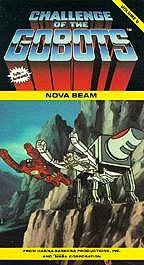 9786302033465: Gobots:Challenge Vol. 5 [VHS]