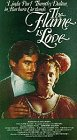 9786302034325: Flame Is Love [VHS]