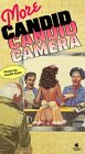 9786302034615: More Candid Candid Camera [VHS]