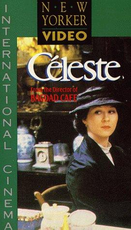 9786302041224: Celeste [VHS]