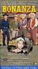 9786302054347: Bonanza 6: Silent Thunder [VHS]