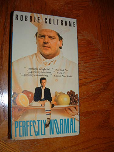 9786302067019: Perfectly Normal [VHS]