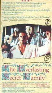 9786302101614: Everlasting Secret Family [VHS]