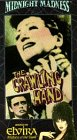 9786302120318: Elvira: Crawling Hand [VHS]