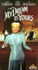 9786302120530: My Dream Is Yours [VHS]