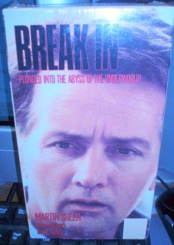9786302130980: Break in [VHS]