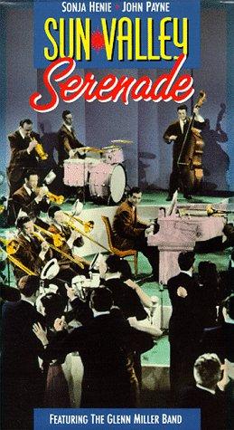9786302136227: Sun Valley Serenade [VHS]